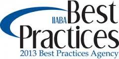 2013 Best Practices Logo