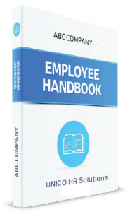employee handbook builder